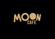 Логотип заведения Moon Cafe