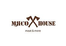Логотип заведения Мясо Хаус