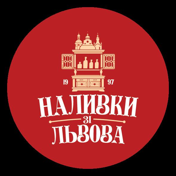 Логотип заведения Наливки зі Львова