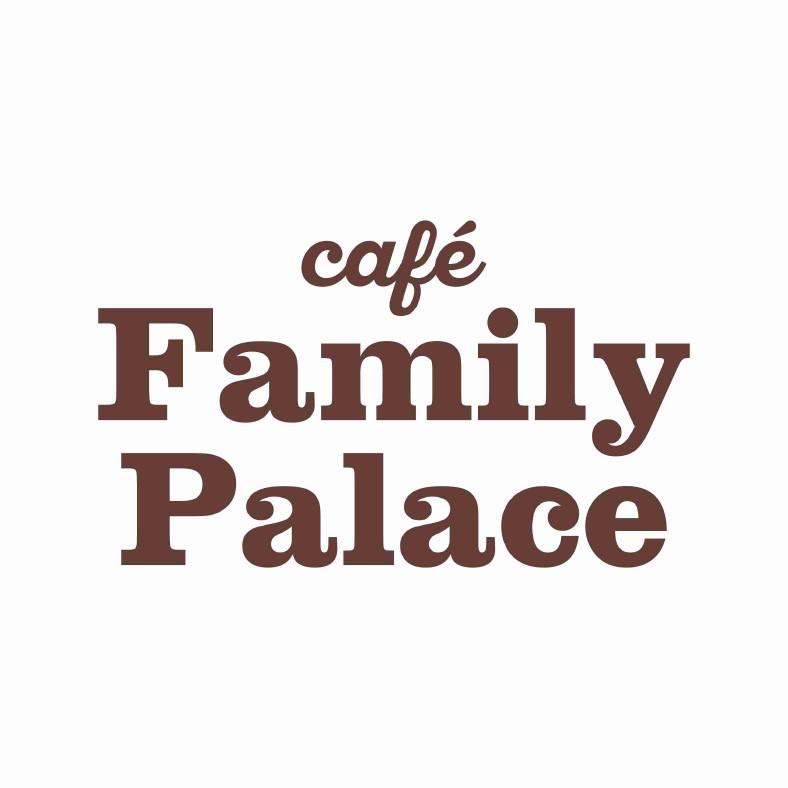Логотип заведения Family Palace