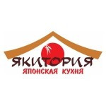 Логотип заведения Якитория