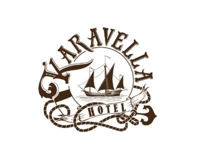 Логотип заведения Каравелла