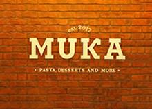Логотип заведения Мука