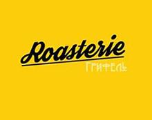 Логотип заведения Ростерия Грифель