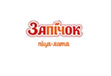 Логотип заведения Запичок