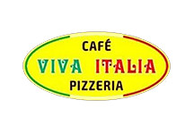 Логотип заведения Viva Italia