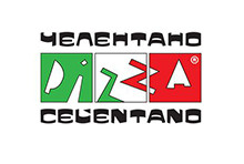 Логотип заведения Челентано