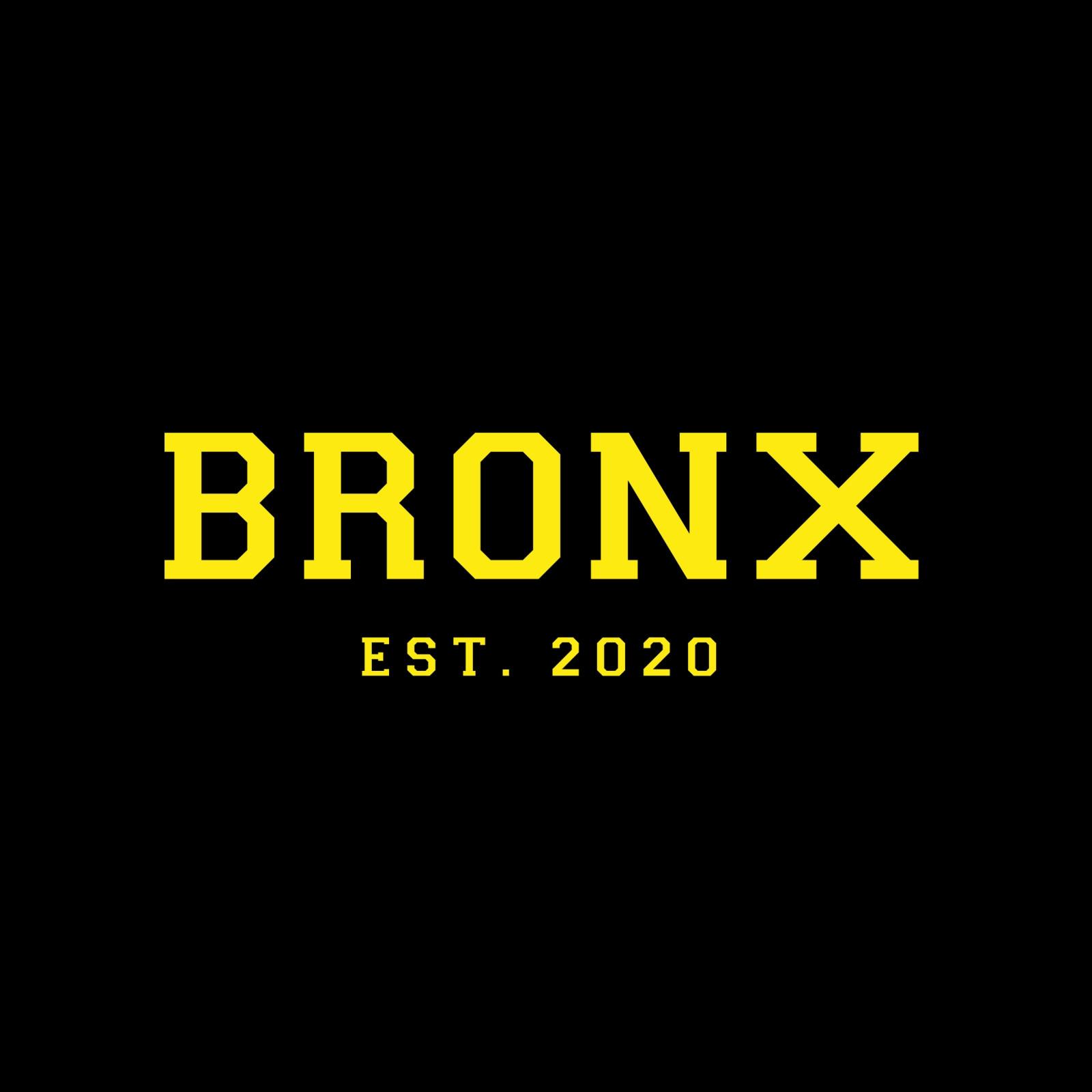 Логотип заведения Bronx