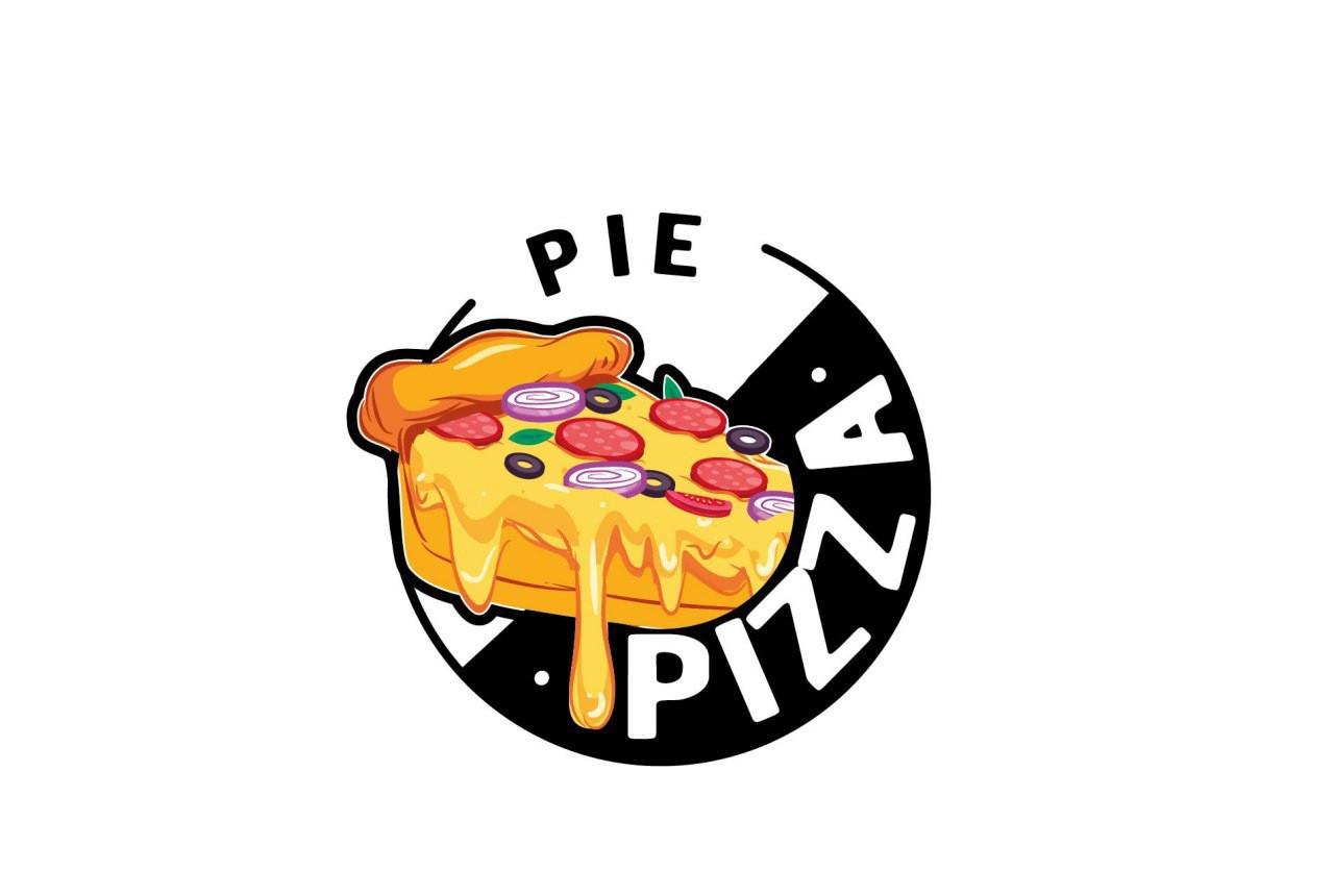 Логотип заведения Pie Pizza (Пай Пицца)