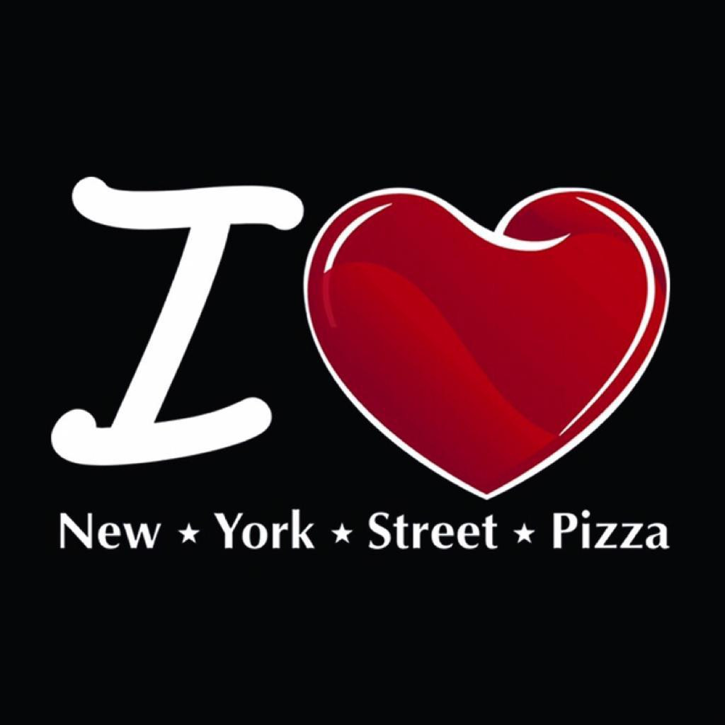 Логотип New York Street Pizza