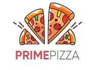 Логотип заведения PrimePizza