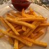Картофель фри Веранда