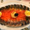 Блюдо рыбного ассорти  Веранда