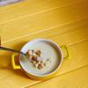 Крем-суп из цветной капусты с сухариками Family Palace