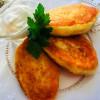 Картофельные зразы с мясом Веранда