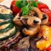 Овощи гриль  Viva Italia
