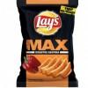 Чипсы Lay's Max в ассортименте Good Beer (Гуд Бир)