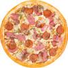 Барбекю Жар-пицца