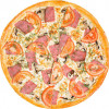 Домашняя Жар-пицца