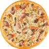 Мясное ассорти Жар-пицца