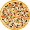 Вегетарианская Жар-пицца