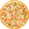 Пикантная Жар-пицца