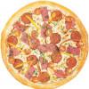 Аппетитная Жар-пицца