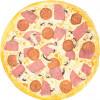 Классическая Жар-пицца