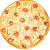 Семушка Жар-пицца