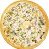 Дары моря Жар-пицца