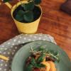 Овощи гриль Грифель