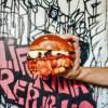 Чизбургер California Republic