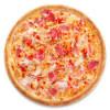 Римская Жар-пицца