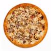 Диетическая Жар-пицца