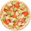 Цезарь Жар-пицца