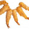 Креветки в панировке Karakatizza