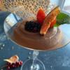 Шоколадный мусс  LeRoi