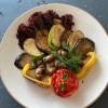 Овощи гриль  LeRoi