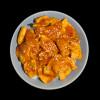 Курица оранж с рисом(острая) Суши Экспресс