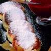 Сырнички Филижанка