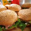 Чизбургер Дайте Два на Большой Морской
