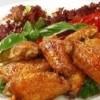 Крылья куриные Баффало Истанбул