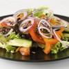 Салат из свежих овощей и семян Grill Pub (Гриль Паб)