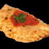 С курицей и горгонзолой Viva Italia