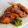 Куриные крылышки «В медовом соусе» Viva Italia