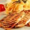 Куриная отбивная Барбекю под соевым соусом Истанбул