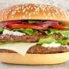 Гранд чизбургер ХХL Grill Pub (Гриль Паб)
