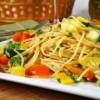 Спагетти «С овощами» Viva Italia