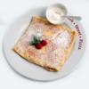 Блинчик с сыром и сметаной New York Street Pizza