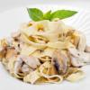 Фетучини «С курицей и грибами» Viva Italia